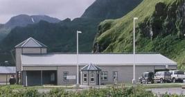 Unalaska Public Library