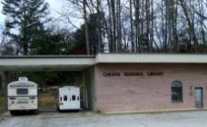 Cheaha Regional Library