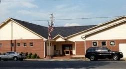 Earle A. Rainwater Memorial Library