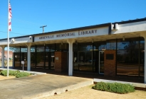 Abbeville Memorial Library