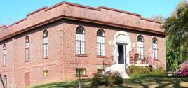 Emma Knox Kenan Public Library