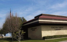 Colton Public Library
