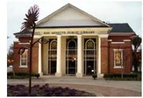 Bay Minette Public Library