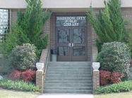 Rainbow City Public Library