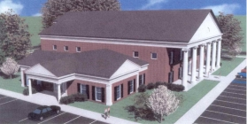 Boaz Public Library