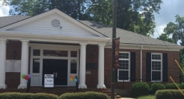 Marion-Perry County Library
