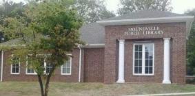 Moundville Public Library