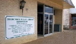 Uniontown Public Library