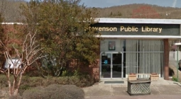 Stevenson Public Library