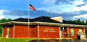 Ragland Public Library