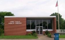 Lena Cagle Public Library
