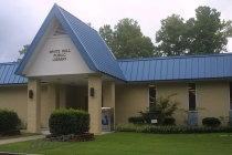 White Hall Public Library