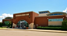 Miller Branch Library
