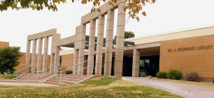 Val A. Browning Library