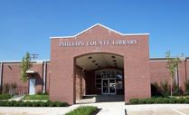 Phillips County Library
