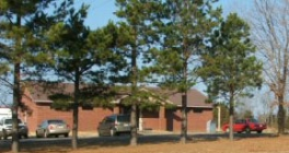 Hector Branch Library