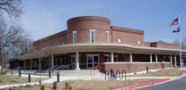 Bentonville Public Library