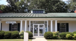 Crittenden County Library