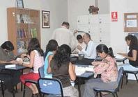 Specialized Library Luis Jaime Cisneros Vizquerra