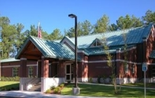 Mabel Boswell Memorial Library