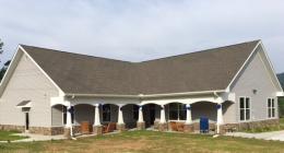 Mountainburg Public Library