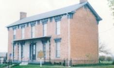 Grayson County Historical Society