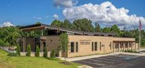 Camden-Ouachita County Library