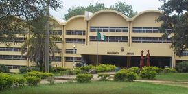 University of Ilorin Library