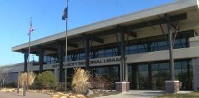 Grand Island Public Library