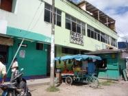 Biblioteca Publica Municipal de Tingo Maria