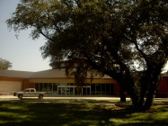 El Progreso Memorial Library
