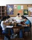 Biblioteca del Instituto Frances de Estudios Andinos