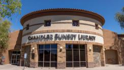 Sunset Branch Library