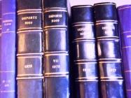 Biblioteca del Consejo Superior de Deportes