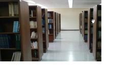Biblioteca de la Escuela Naval del Perú