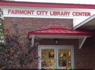 Fairmont City Library Center