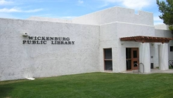 Wickenburg Public Library