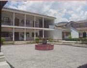 Biblioteca de la Universidad Nacional San Cristóbal de Huamanga