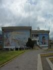 Biblioteca Central de la Universidad Nacional San Antonio Abad del Cusco