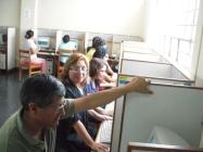 Biblioteca del Instituto Pedagógico Nacional de Monterrico