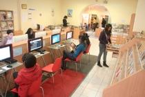 Mediateca de la Alianza Francesa de Lima