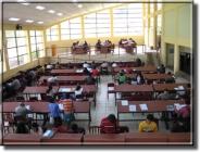 Biblioteca Central de la Universidad Nacional Micaela Bastidas de Apurimac