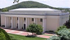 Martha S. Grafton Library