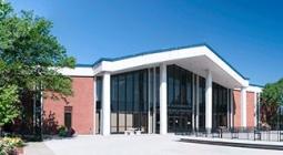 Frank E. Gannett Memorial Library
