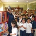 Biblioteca Central Urdaneta