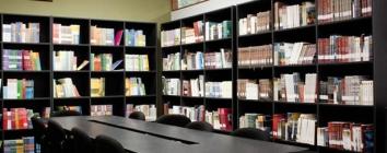 Biblioteca del Colegio Algarrobos