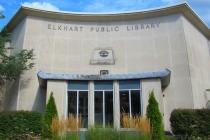 Elkhart Public Library