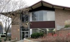 Helen M. Plum Memorial Library