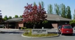 Enumclaw Public Library