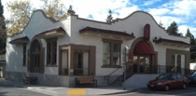 Colfax Library